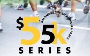 5K races around town