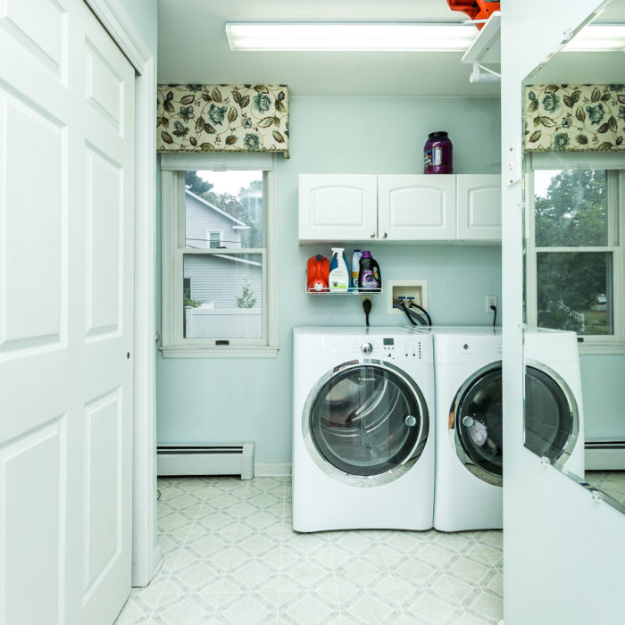 209 2nd Avenue Southwest laundry room