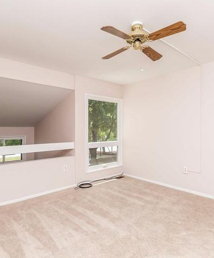 11223 Snowflake Ct. bedroom 2 ceiling fan