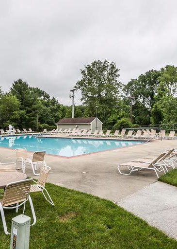 19 Wickham Ct. #19 community pool