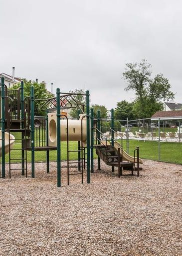 19 Wickham Ct. #19 community playground