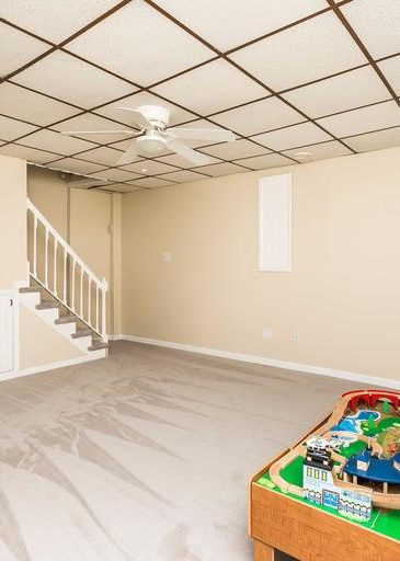 3 Kintore Ct. basement