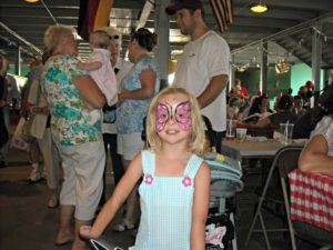 german american festival in Timonium