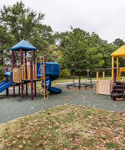 6819 Eastbrook Ave. playground nearby for kids