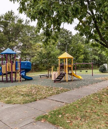 6819 Eastbrook Ave. park with playground