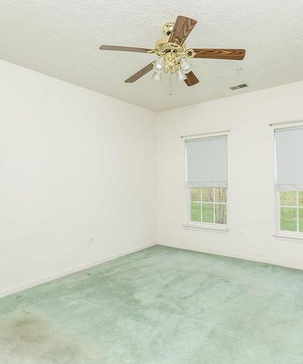 5076 Brightleaf Ct. second bedroom ceiling fan