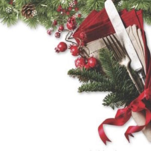 Holiday Party Planning Checklist monthly item of value