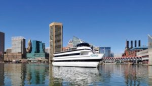 baltimore cruises