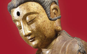 asian art at the walters art gallery