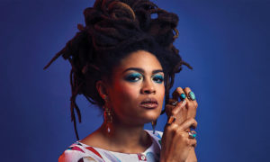 BSO Pulse with Valerie June
