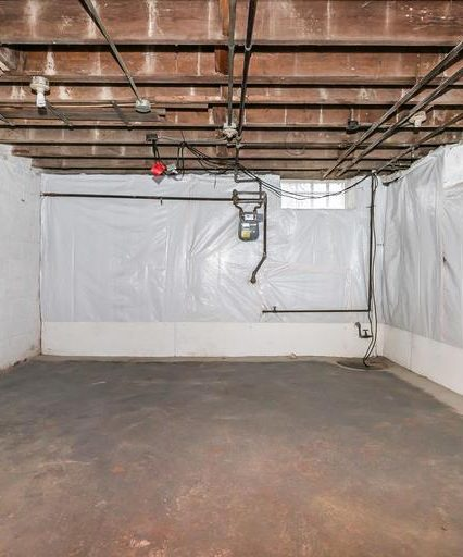 3920 Wilke Ave. basement