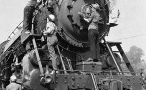 B&O Railroad Museum celebrates Women's History Month