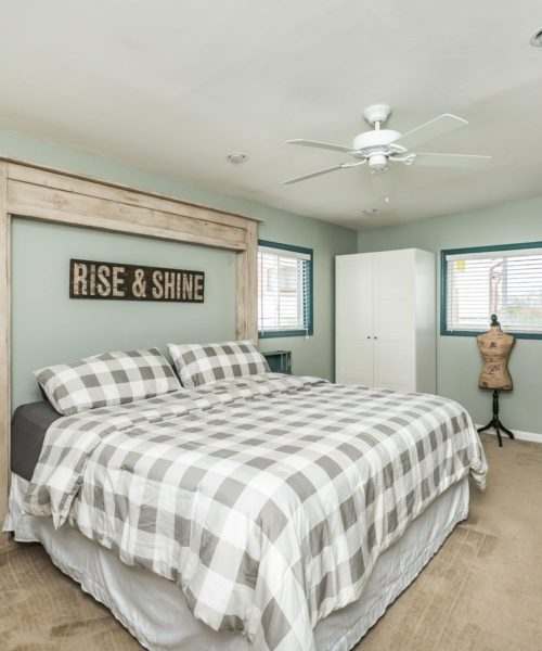 32 Left Wing Drive master bedroom