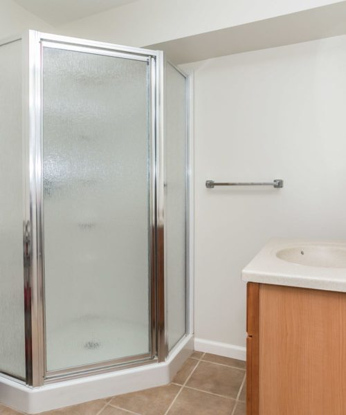 2354 Kateland Ct. basement bathroom stall shower