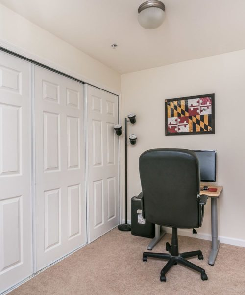 2354 Kateland Ct. basement office
