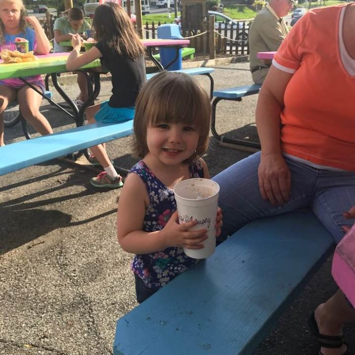 Kona Ice, for all ages