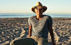 Kenny Chesney at Merriweather Post Pavilion in August