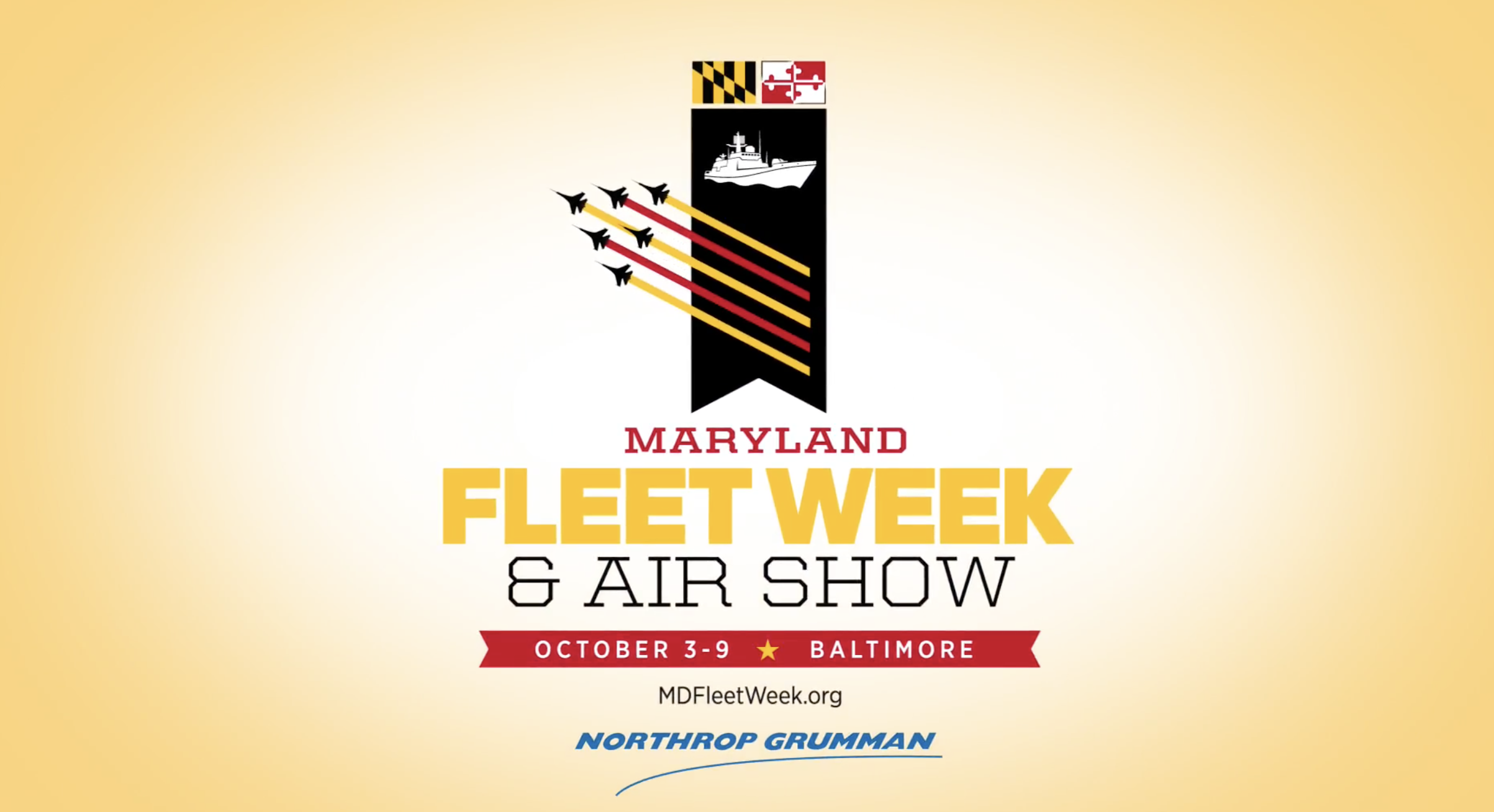 Maryland Fleet Week and Air Show