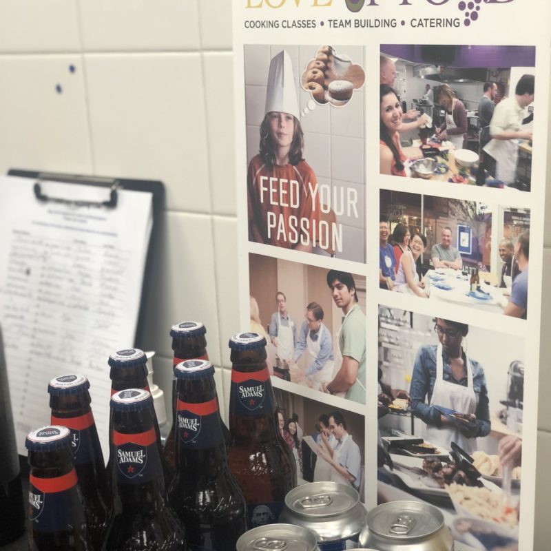 Feed the Community, for the love of food