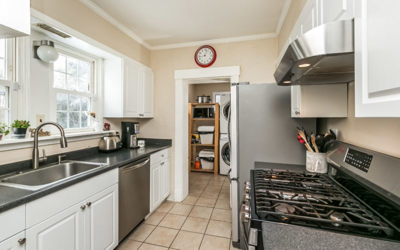 5804 Clearspring Road, kitchen