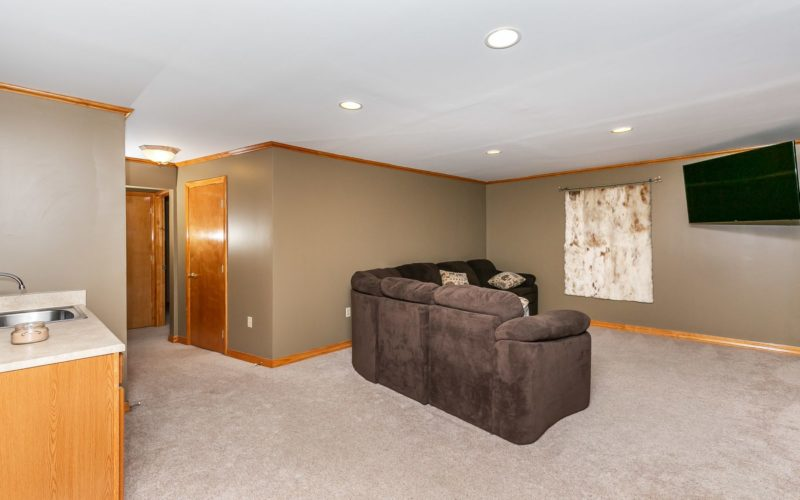 8622 Jessica Lane basement den