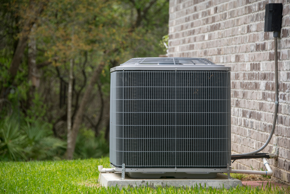 Why you should upgrade your HVAC system