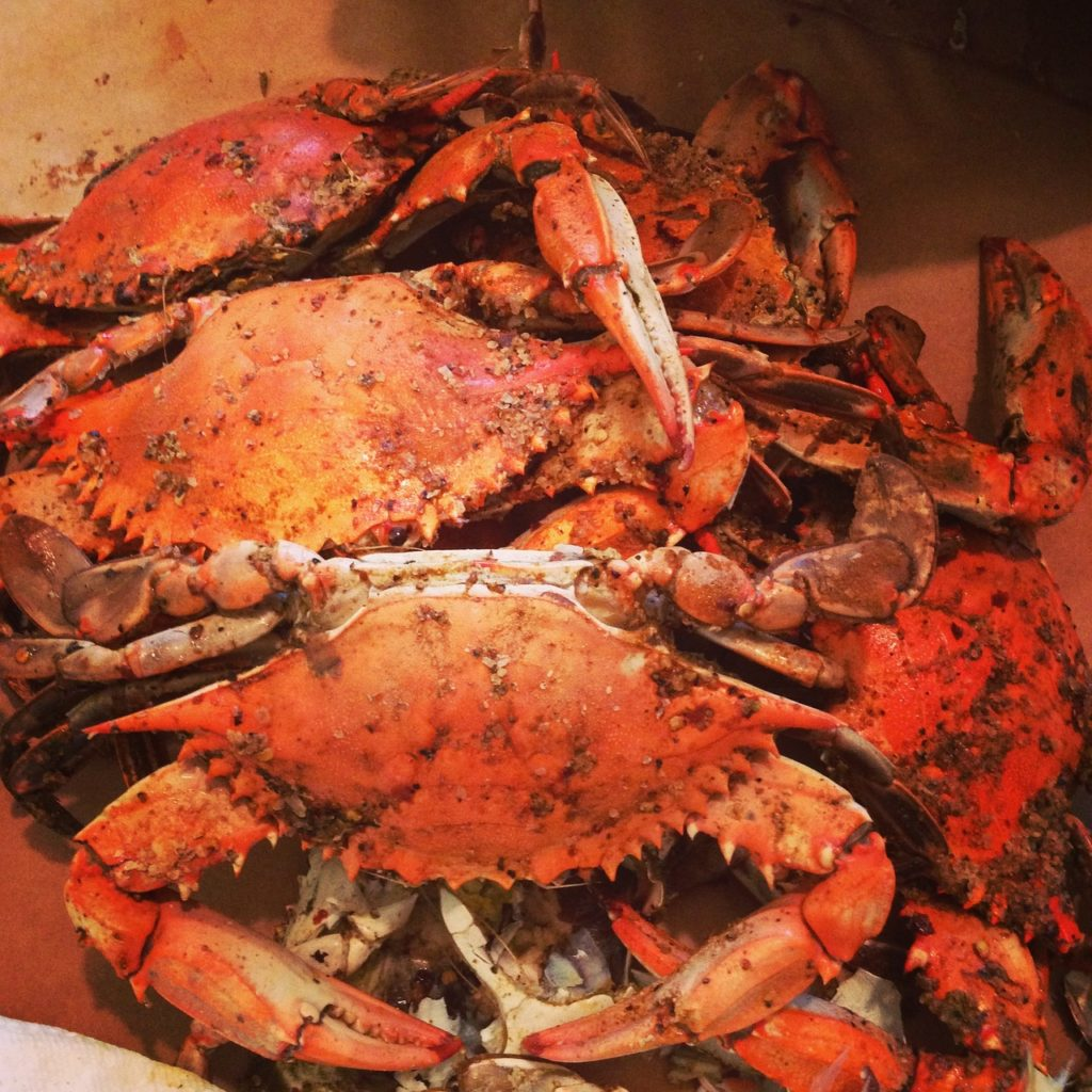 Baltimore area July events – Highlandtown crab feast