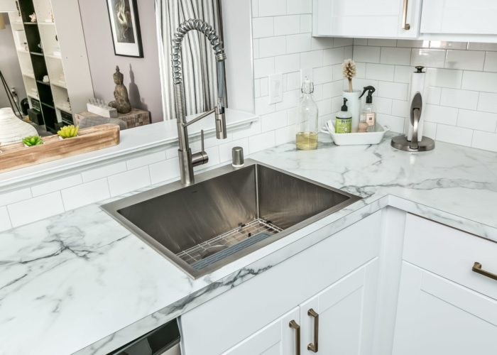 35 Nakota Ct., kitchen sink and counters