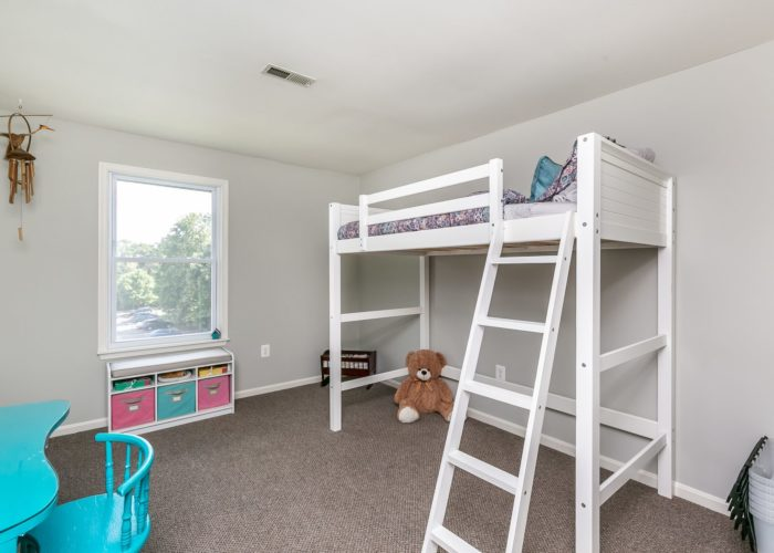 4102 Chardel Rd., third bedroom