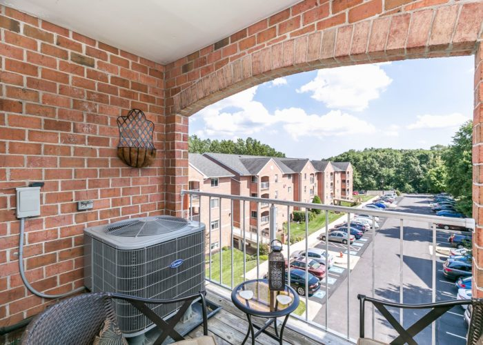 4102 Chardel Rd., enjoy a balcony