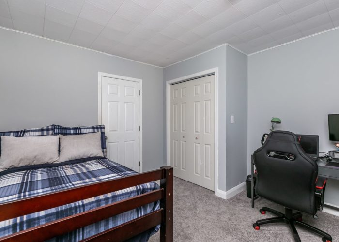 6536 Corkley Road, bedroom 2
