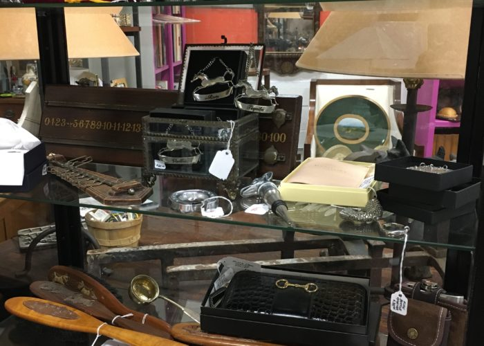 Home Again, antiques and other old finds