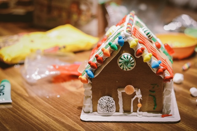 Baltimore December events include a gluten free gingerbread hours party and cookie exchange,.