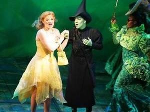 February 2020 events, Wicked the musical