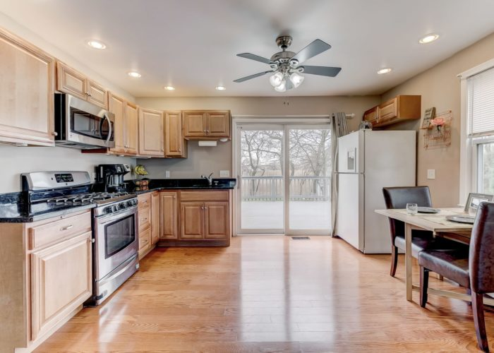 552 W. Woodlynn Road, eat-in kitchen