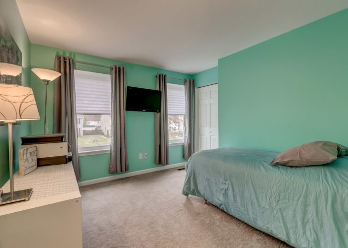 3009 Lilac Court, second bedroom