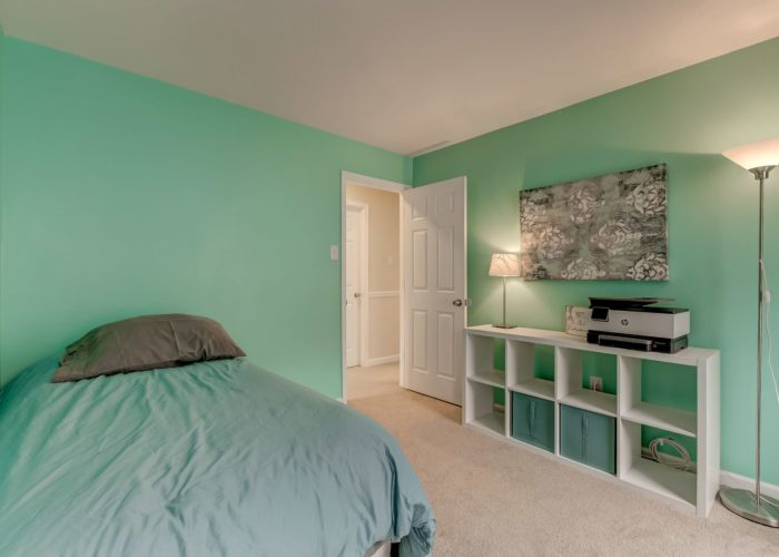 3009 Lilac Court, bedroom 2