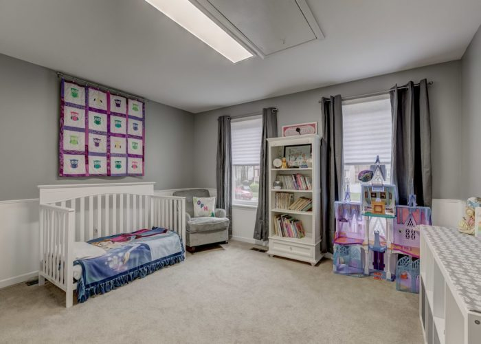 3009 Lilac Court, third bedroom