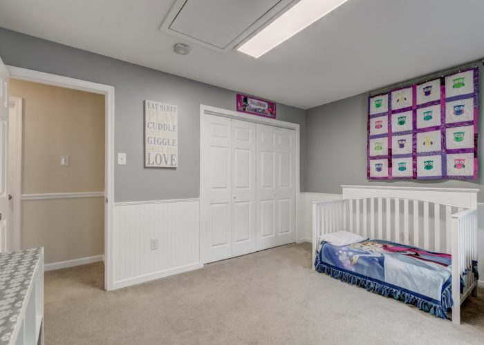 3009 Lilac Court, bedroom 3