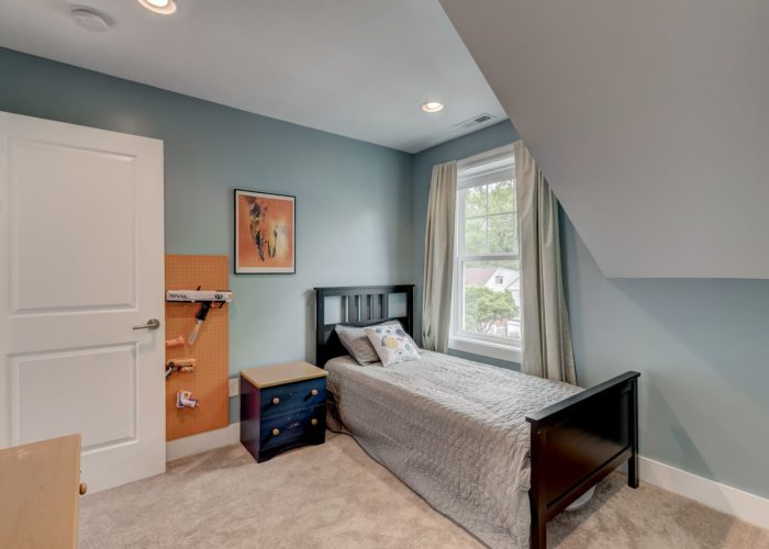 506 Locksley Road, bedroom four