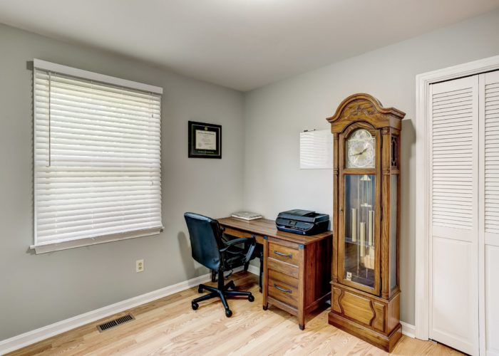 3 Hoff Court, 3rd bedroom that could be used an an office