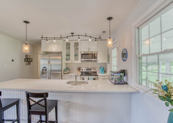 1417 Buckthorn Drive, kitchen light fixtures
