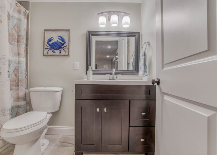 1417 Buckthorn Drive, bathroom
