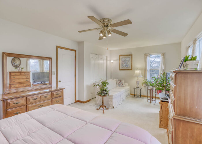 198 Donizetti Ct., 2nd bedroom
