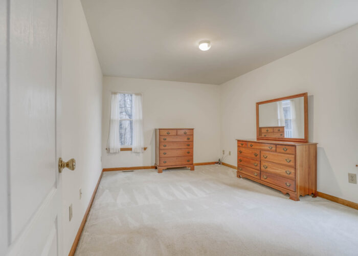 198 Donizetti Ct., bedroom with ceiling fixture