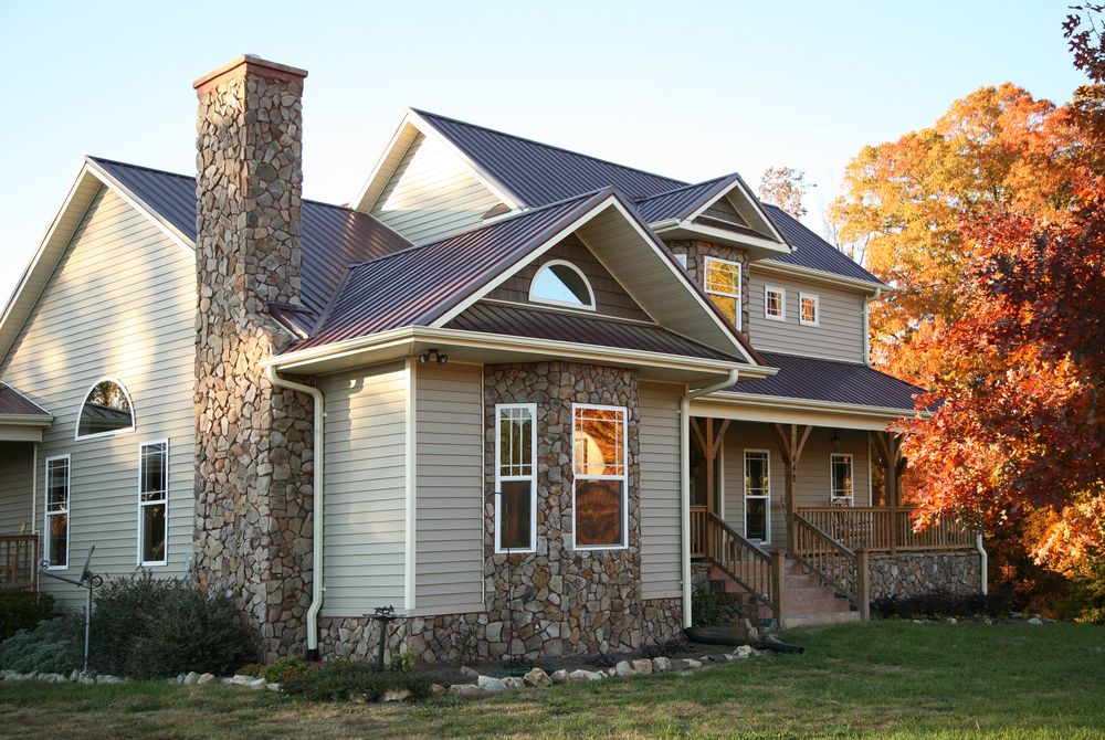 Two Things Homebuyers Should Know About Buying a Home with a Chimney