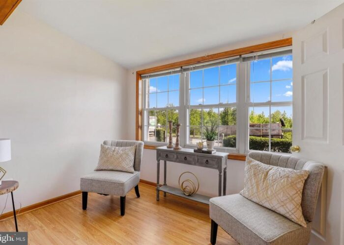 7312 Bay Front Road, bedroom with a view