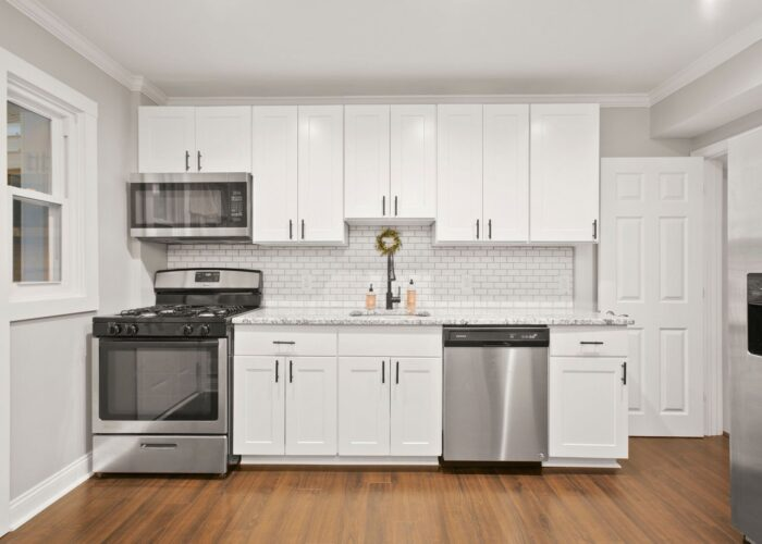 8054 Wallace Road, kitchen