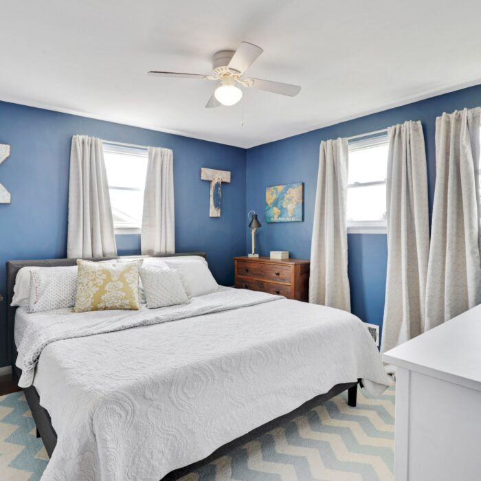 9646 Dundawan Road, bedroom 1 with lots of light