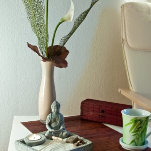 Feng Shui and organizing your home